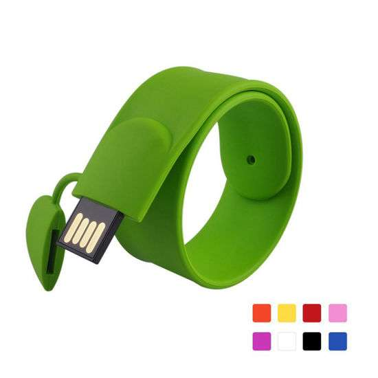 Silicon Wristband Drive Manufacturers