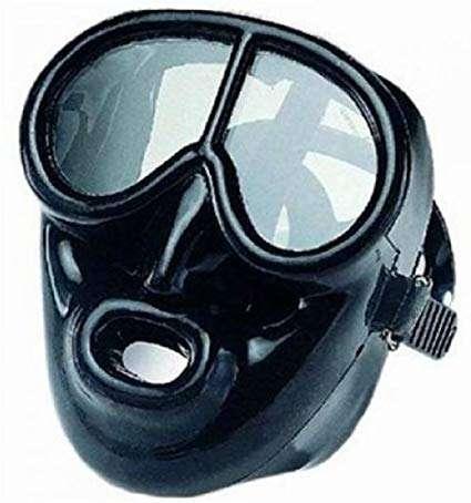 硅胶潜水面罩 制造商