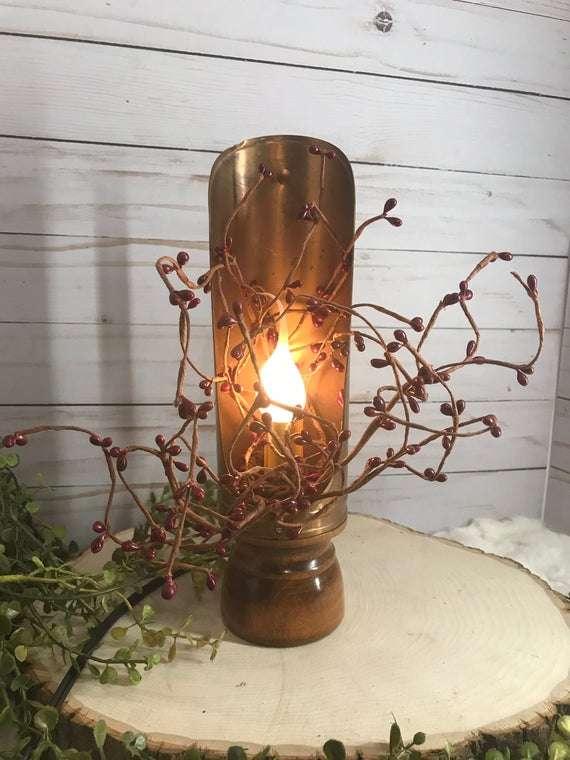 硅胶电蜡烛 制造商