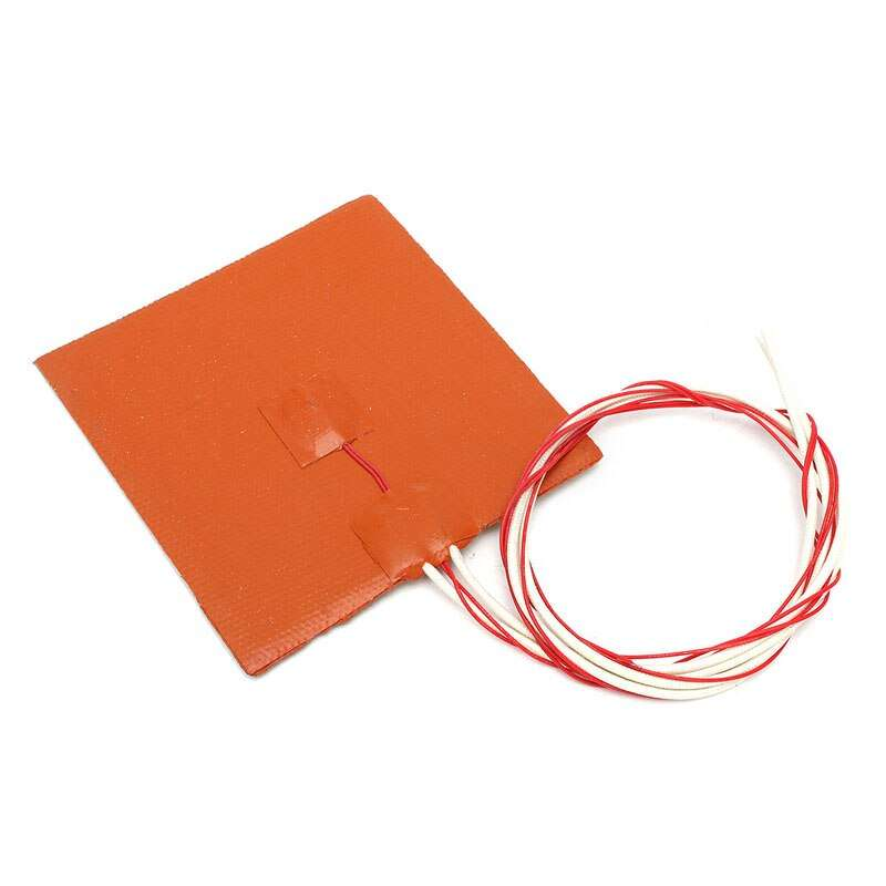 硅胶加热垫 制造商