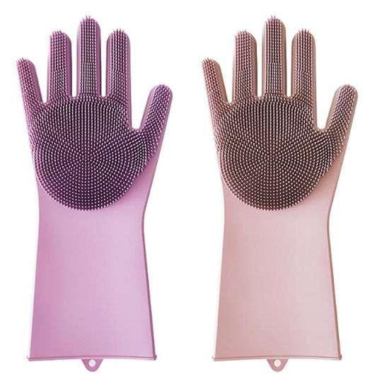 硅胶家用手套 制造商
