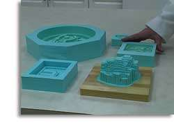 Silicone Moulding Material Manufacturers