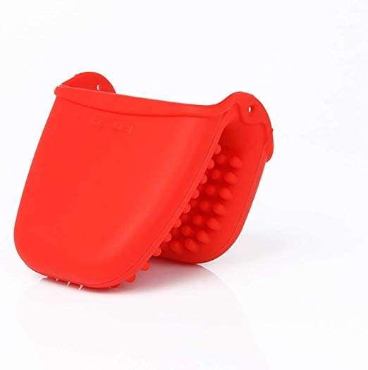 硅胶烤箱手套 制造商