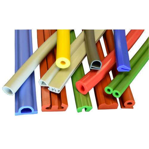 Silicone Rubber Extrusion Manufacturers