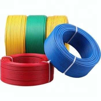 Silicone Rubber Heat Resisting Wire Manufacturers
