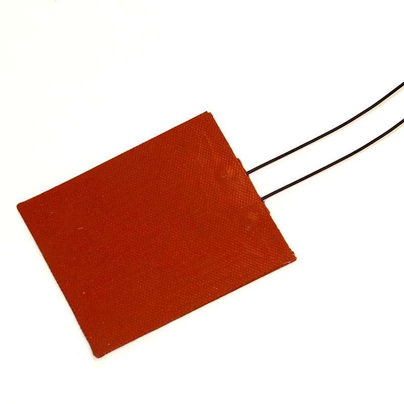 硅橡胶加热器 制造商