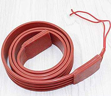 Silicone Rubber Heating Cable Manufacturers