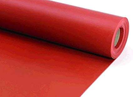 Silicone Rubber Sheeting Manufacturers