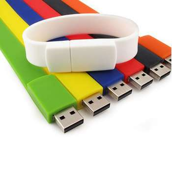 Silicone Usb Flash Disk Manufacturers