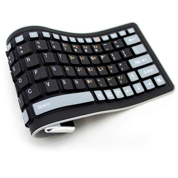 Silicone Waterproof Keyboard Manufacturers