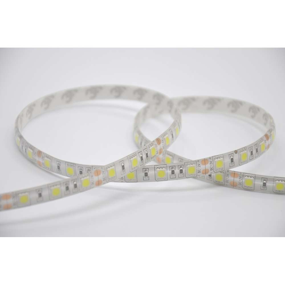 Silicone Waterproof Led Light Strip Manufacturers