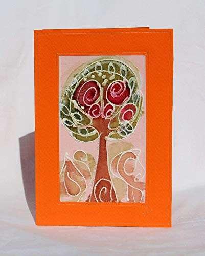 Silk Art Card Manufacturers
