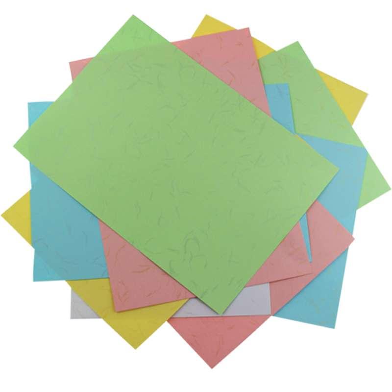 Silk Art Paper Pack Manufacturers