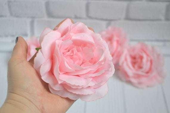 真丝人造玫瑰 制造商