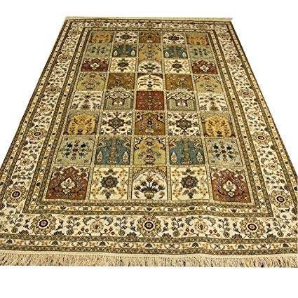 Silk Carpet Handmade Manufacturers
