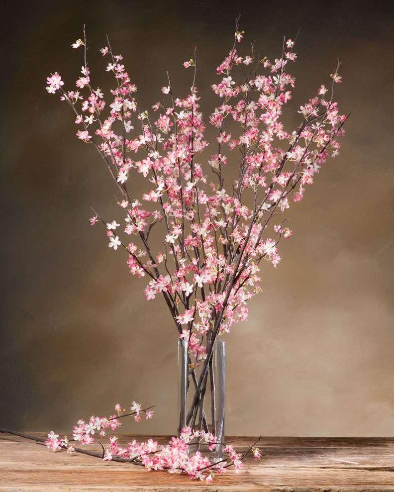 丝绸樱花 制造商
