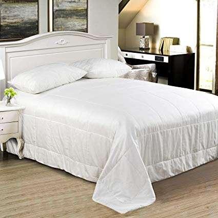 真丝床罩 制造商