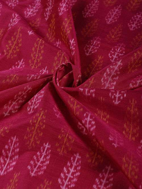 Silk Cotton Textile Manufacturers
