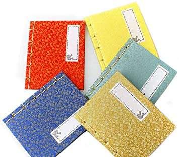 Silk Cover Notebook Manufacturers