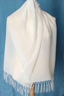 真丝绉绸缎围巾 制造商