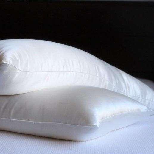 Silk Filled Pillow Manufacturers