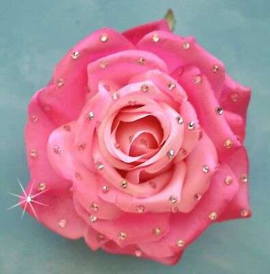 Silk Flower Clip Manufacturers