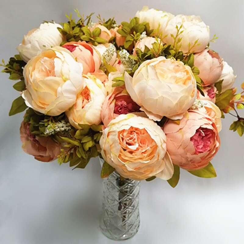 Silk Flower Florist Manufacturers