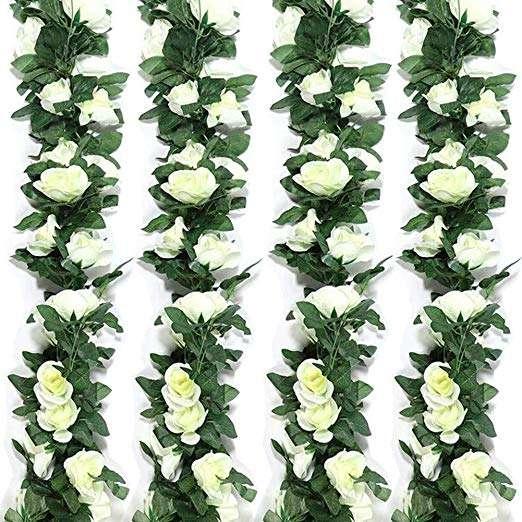 绢花花环 制造商