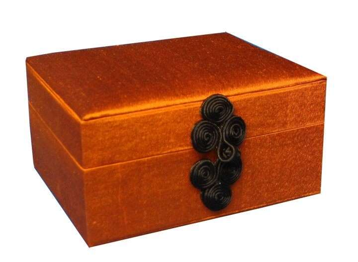 Silk Gift Box Manufacturers