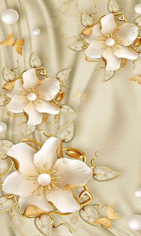 丝绸金花 制造商