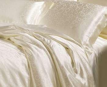 丝绸家用纺织品 制造商