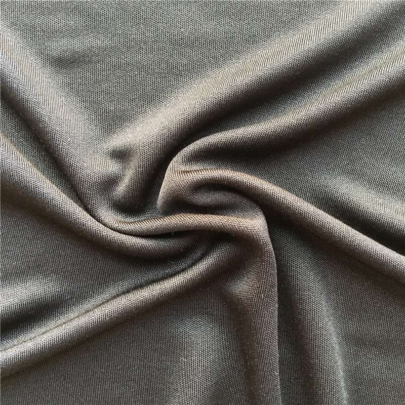 Silk Interlocked Fabric Manufacturers