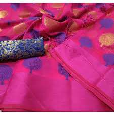 Silk Linen Cotton Manufacturers
