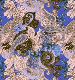 Silk Print Fabric Manufacturers