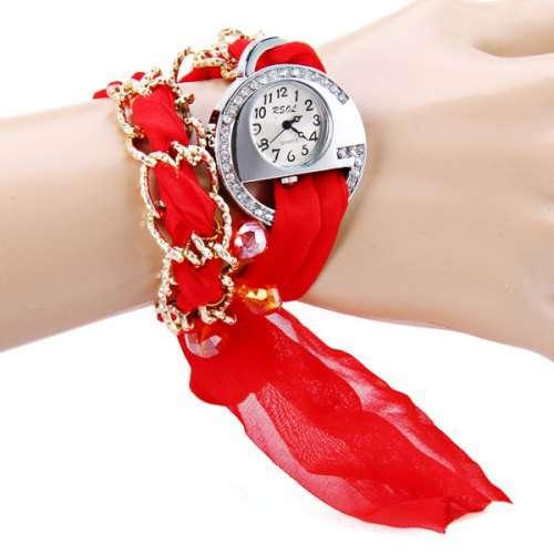 Silk Scarf Watch Manufacturers