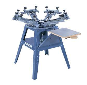 Silk Screen Equipment Manufacturers