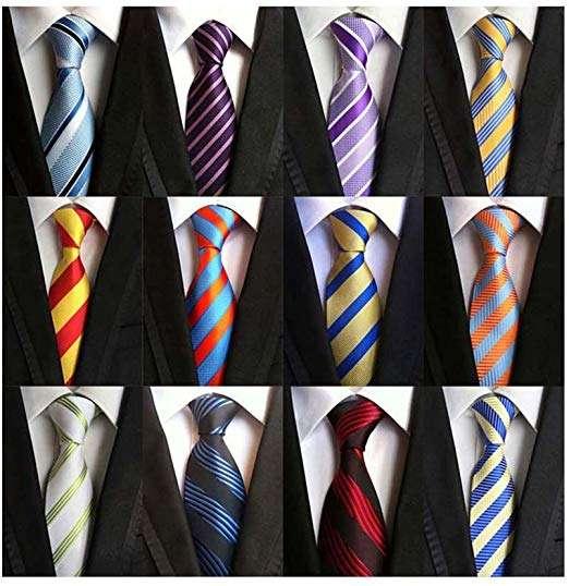 Silk Tie Lot Manufacturers