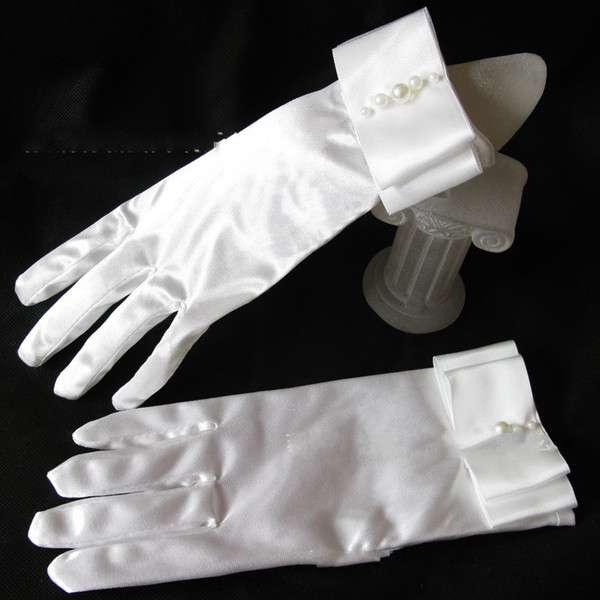 Silk Wedding Glove Manufacturers