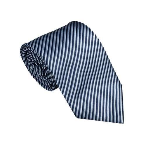 真丝编织徽标领带 制造商