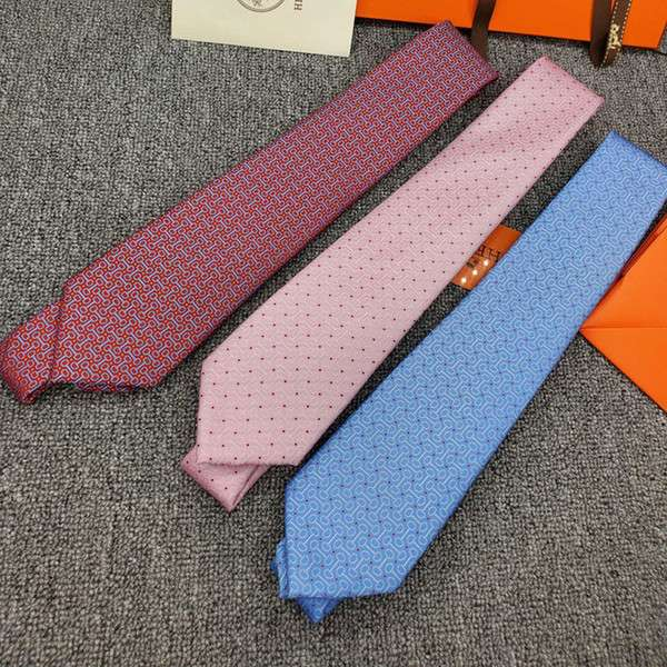 真丝染色领带 制造商