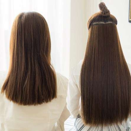 Silky Straight Hair Manufacturers