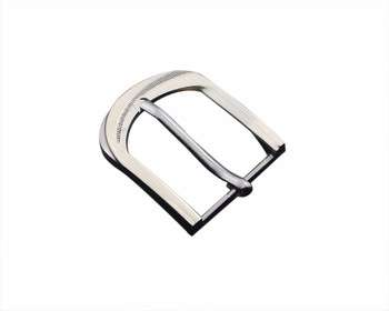 Silver Alloy Belt Buckle Manufacturers