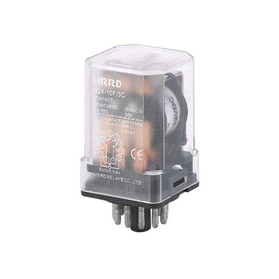 Silver Alloy Power Relay Manufacturers