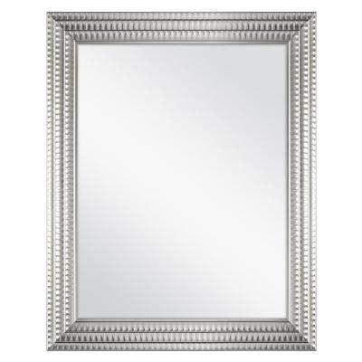 银色浴室镜 制造商