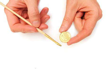 银币刷 制造商