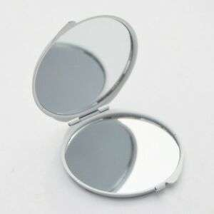 Silver Compact Mirror Manufacturers