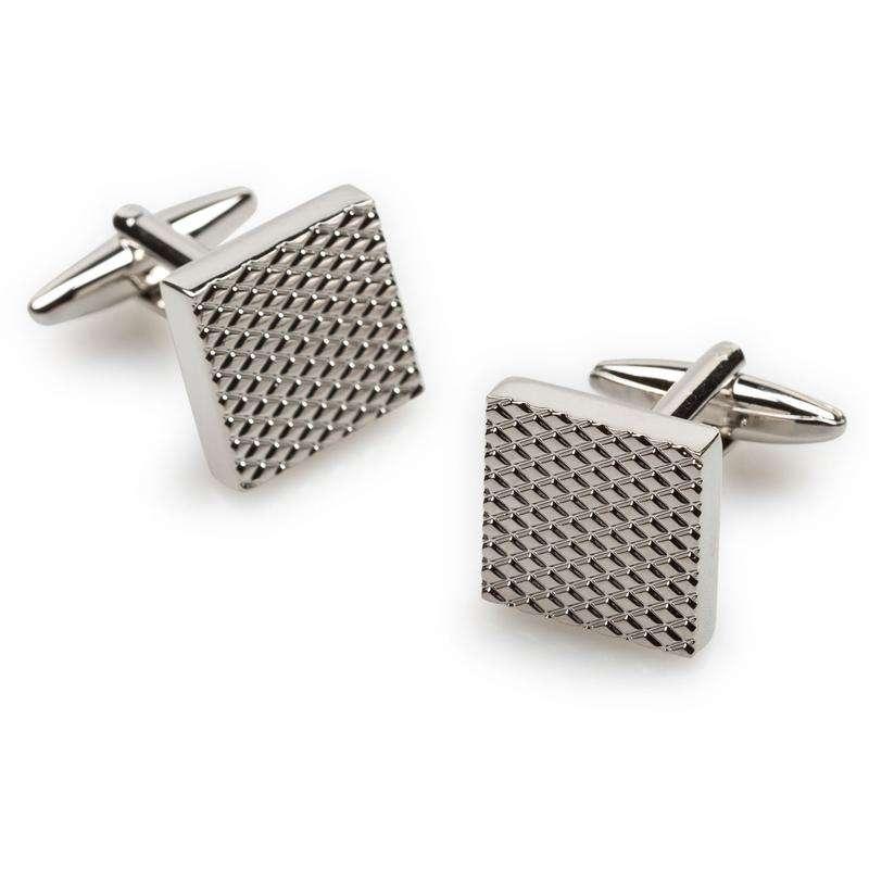 Silver Cuff Link Manufacturers