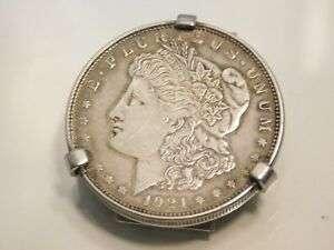 Silver Dollar Money Clip Manufacturers