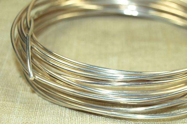 Silver Filled Wire Manufacturers