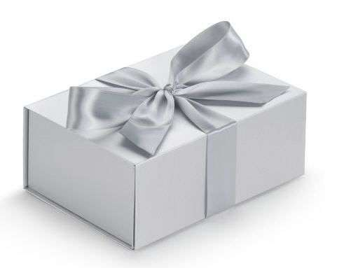 Silver Gift Box Manufacturers
